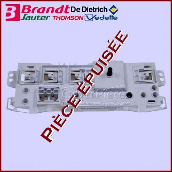 Carte de commande Brandt AS0014682***Pièce épuisée***