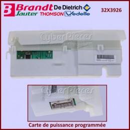 Carte de puissance Brandt 32X3926 CYB-149709