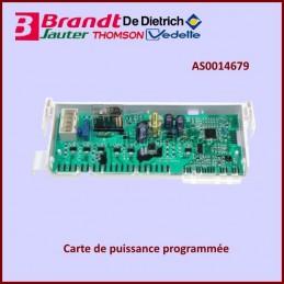 Carte de puissance Brandt AS0014679 CYB-269803