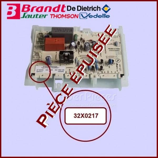 Module de puissance Brandt 32X0217 ***Pièce epuisée***