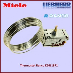 Thermostat Ranco K56L1871...