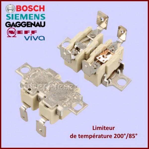 Limiteur de température  200°-85° Bosch 00626167