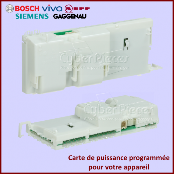 Module de Commande Bosch 00644218