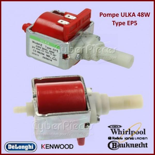 Pompe ULKA 48W - 240V / Delonghi 5113211281