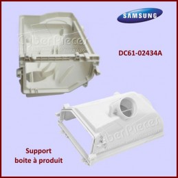 Support boite à produit Samsung DC61-02434A CYB-366489