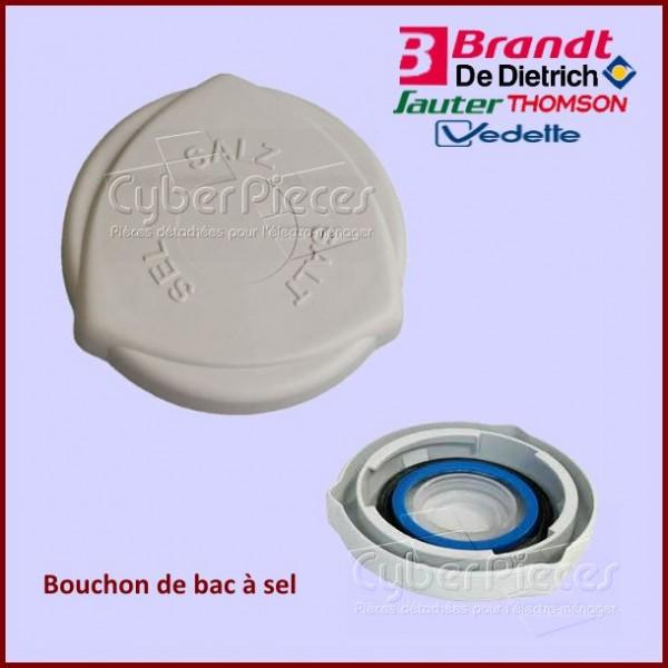 Bouchon bac à sel Brandt 31X8371