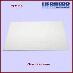 Clayette en verre Liebherr...