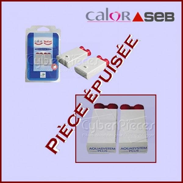 Cassette AQUAGLISS300/400/500 CALOR 171900