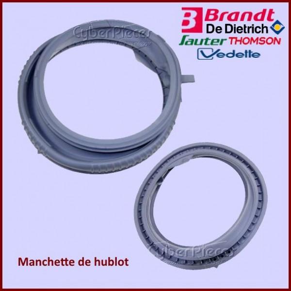 Manchette de hublot Brandt AS0013680
