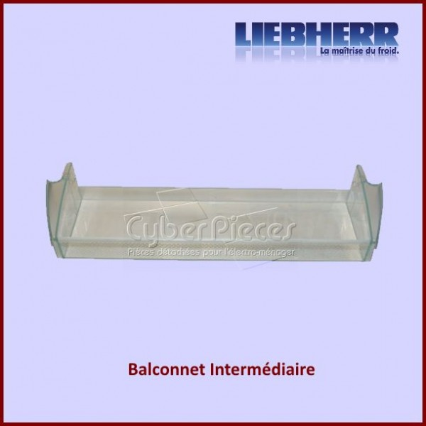 Balconnet Intermediaire Liebherr 7424235