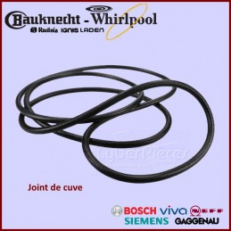 Joint de cuve Whirlpool...