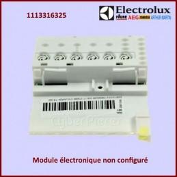 Carte électronique EDW15 non configuré Electrolux 1113316325 CYB-080439