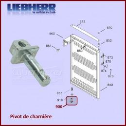 Gond charniere de porte Liebherr 7042906 CYB-371506