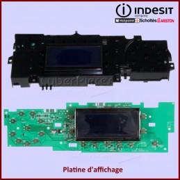 Carte électronique d'affichage Indesit C00292611 CYB-196345