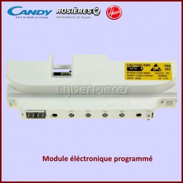 Module electronique Candy 49000339
