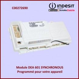 Carte électronique DEA 601 SYNCHRONOUS Indesit C00272690 GA-347624