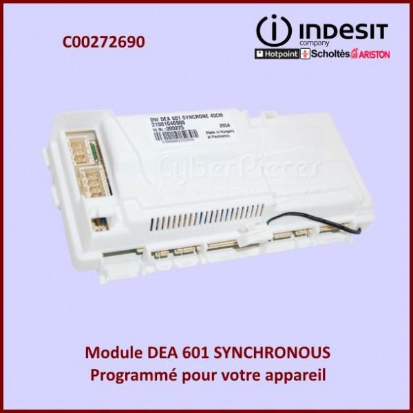 Module DEA 601 SYNCHRONOUS Indesit C00272690