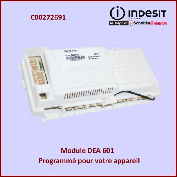 Module DEA 601 BLDC Indesit C00272691