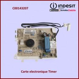 Timer BIT100.1 'E2' ROHS + N1045048 Indesit C00143207 CYB-338646