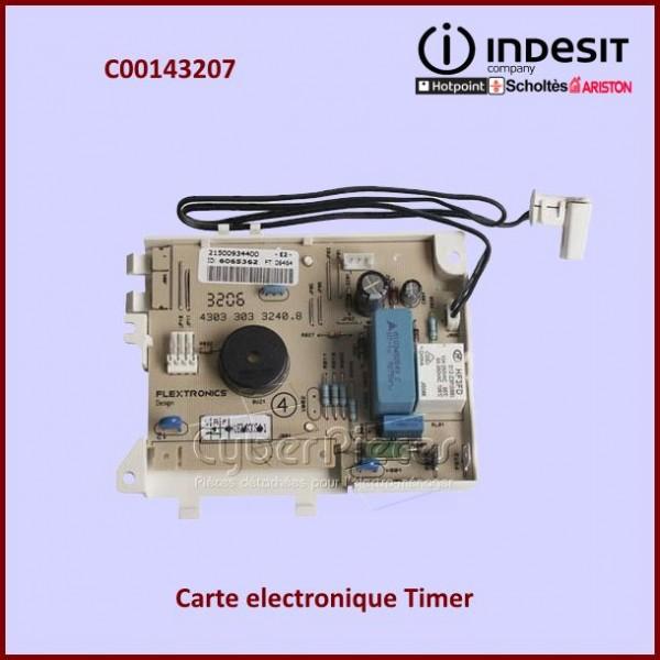 Timer BIT100.1 'E2' ROHS + N1045048 Indesit C00143207