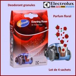 Deodorant granules parfum...