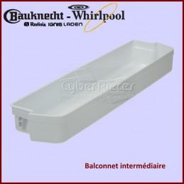 Balconnet intermediaire Whirlpool 481241828582 CYB-191937