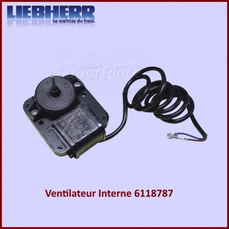 Moteur ventilation Liebherr 6118787