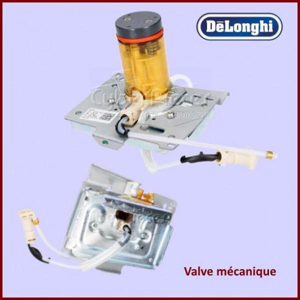 Vanne mecanique Delonghi 5513227991