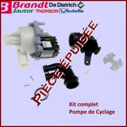 Pompe de cyclage Brandt...