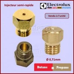 Injecteur Semi Rapide...