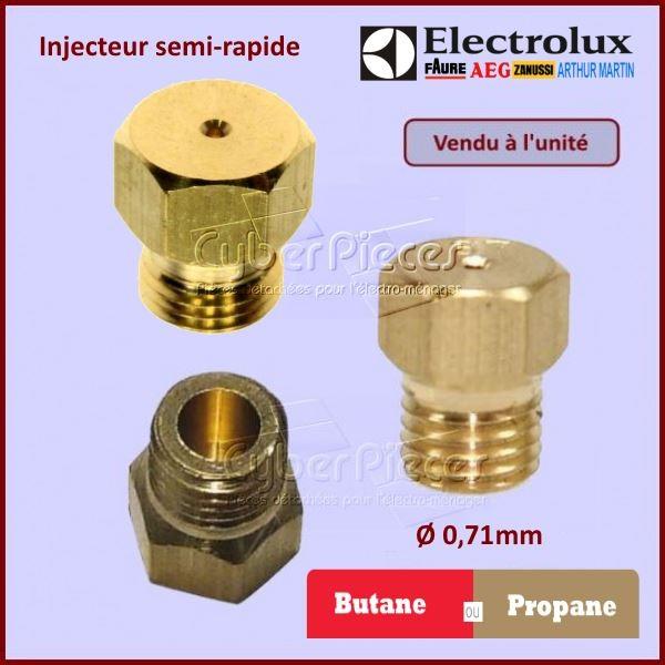 Injecteur Semi Rapide Butane Electrolux  3544000361