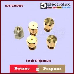Injecteurs Butane Electrolux 50272250007 CYB-089043