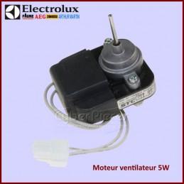 Moteur ventilateur 5W...
