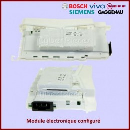 Carte électronique de Commande Bosch 00645422 CYB-298872