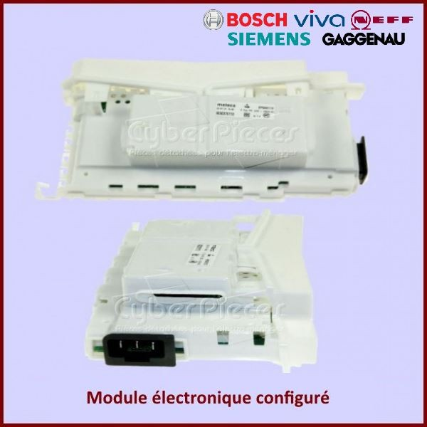 Module de Commande Bosch 00650597