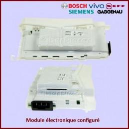 Carte électronique de commande non programmé Bosch 00647386 CYB-089722