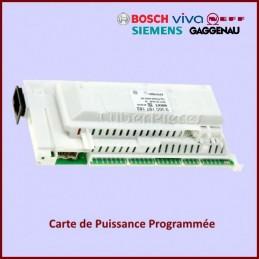 Carte électronique de Commande Bosch 12005390 CYB-047302