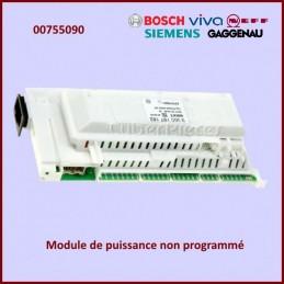 Carte électronique de commande non programmé Bosch 00755090 CYB-398183