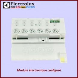 Carte électronique EDW151 configuré Electrolux 973911976222001 CYB-104807