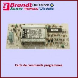 Carte de commande Brandt 55X6900 CYB-227186