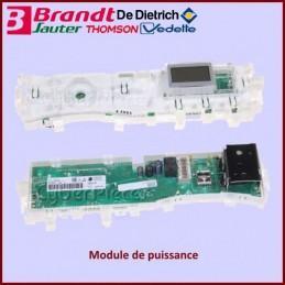 Carte de commande Brandt AS0014544 CYB-269681