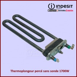 Thermoplongeur 1700W Indesit C00255452 CYB-342926