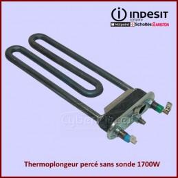 Thermoplongeur 1700W Indesit C00255452 CYB-342926