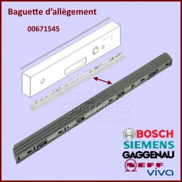 Baguette d'allegement Bosch...
