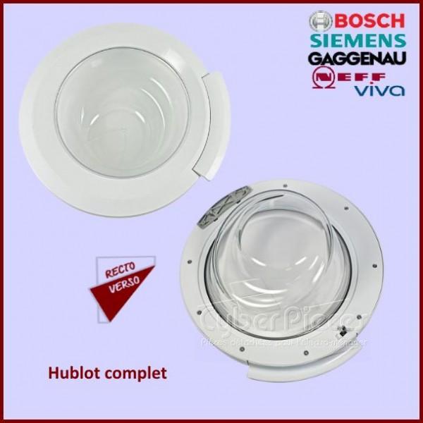 Hublot complet Adaptable Bosch 00704286