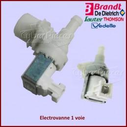 Electrovanne 1 voie Brandt...