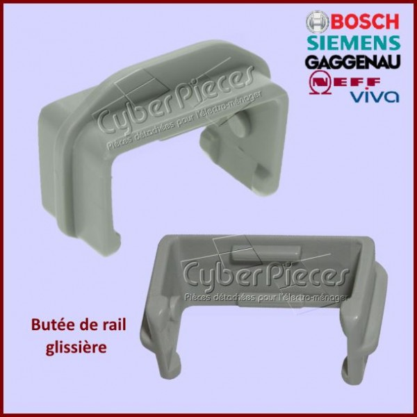 Butee de rail Bosch 00066318