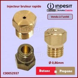 Injecteur Rapide Butane...