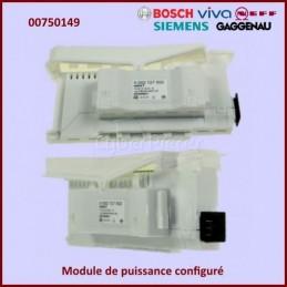 Carte électronique de Commande Bosch 00750149 CYB-071345