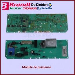 Carte de puissance Brandt 52X2031 CYB-221795